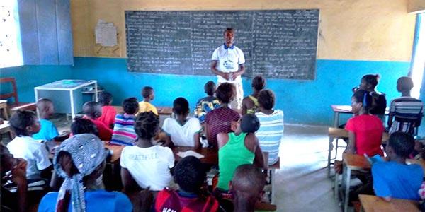 Ihsan Foundation Education Program